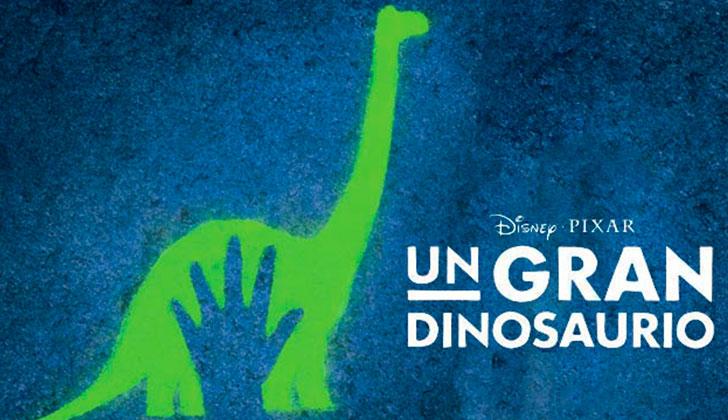 Pixar y Peter Sohn nos muestra otra faceta con