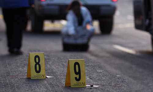 Asesinan en Armería, Colima a regidor electo por Morena