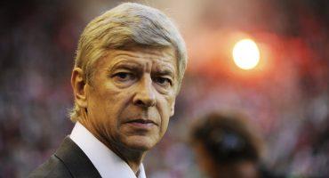 Arsene Wenger ya tendría su sucesor en el Arsenal