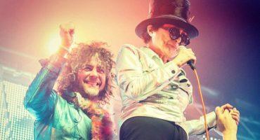 Yoko Ono y Flaming Lips preparan tu regalo de navidad