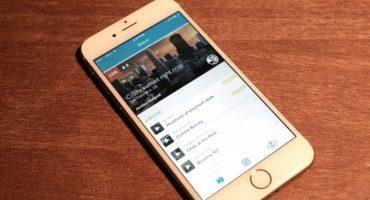 Y la mejor app del año según Apple es…