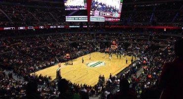 Así disfrutamos el juego de la NBA en México