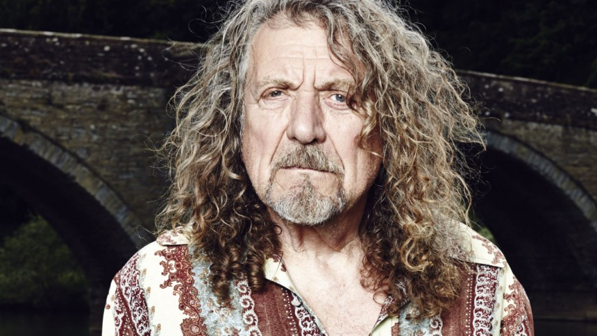 Robert Plant se une a la Cruz Roja británica en apoyo a los refugiados sirios