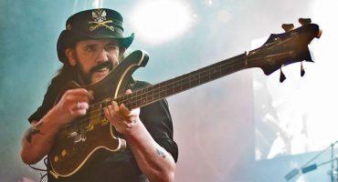 Es el cumpleaños 70 de Lemmy de Motörhead y aquí recordamos su importancia