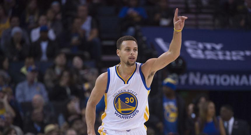 stephen curry  el cuarto basquetbolista en la historia en