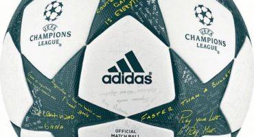 Este sería el balón de la Champions League para el siguiente torneo