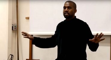 Ve la conferencia que Kanye West dio en la Universidad de Oxford