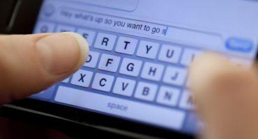 Estudio afirma que si terminan sus mensajes con punto y a parte, no son sinceros
