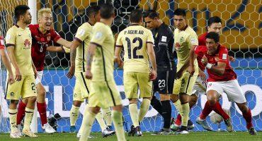 Los errores que costaron la eliminación del América en el Mundial de Clubes