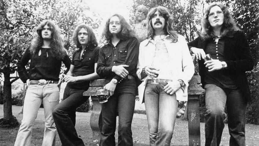 Estas son las 5 bandas elegidas para entrar al salón de la fama del rock