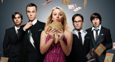 ¿The Big Bang Theory llega a su fin?