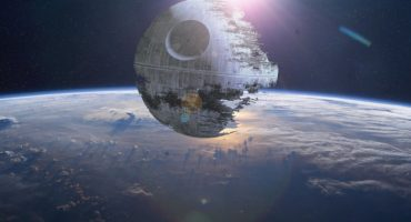 Ingeniero de la NASA te dice como hacer una Estrella de la Muerte