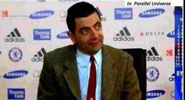 Los memes del despido de José Mourinho
