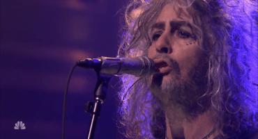 The Flaming Lips celebra su música de 1995 en vivo
