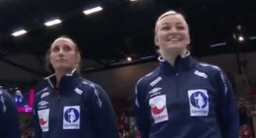Confundieron el Himno de Noruega con el Gangman Style