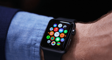 El Apple Watch 2 podría llegar más pronto de lo que creíamos