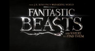 Primer trailer de la precuela de Harry Potter: