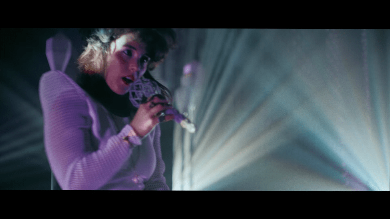 Videodrome: Checa los nuevos videos de Purity Ring y Ratatat