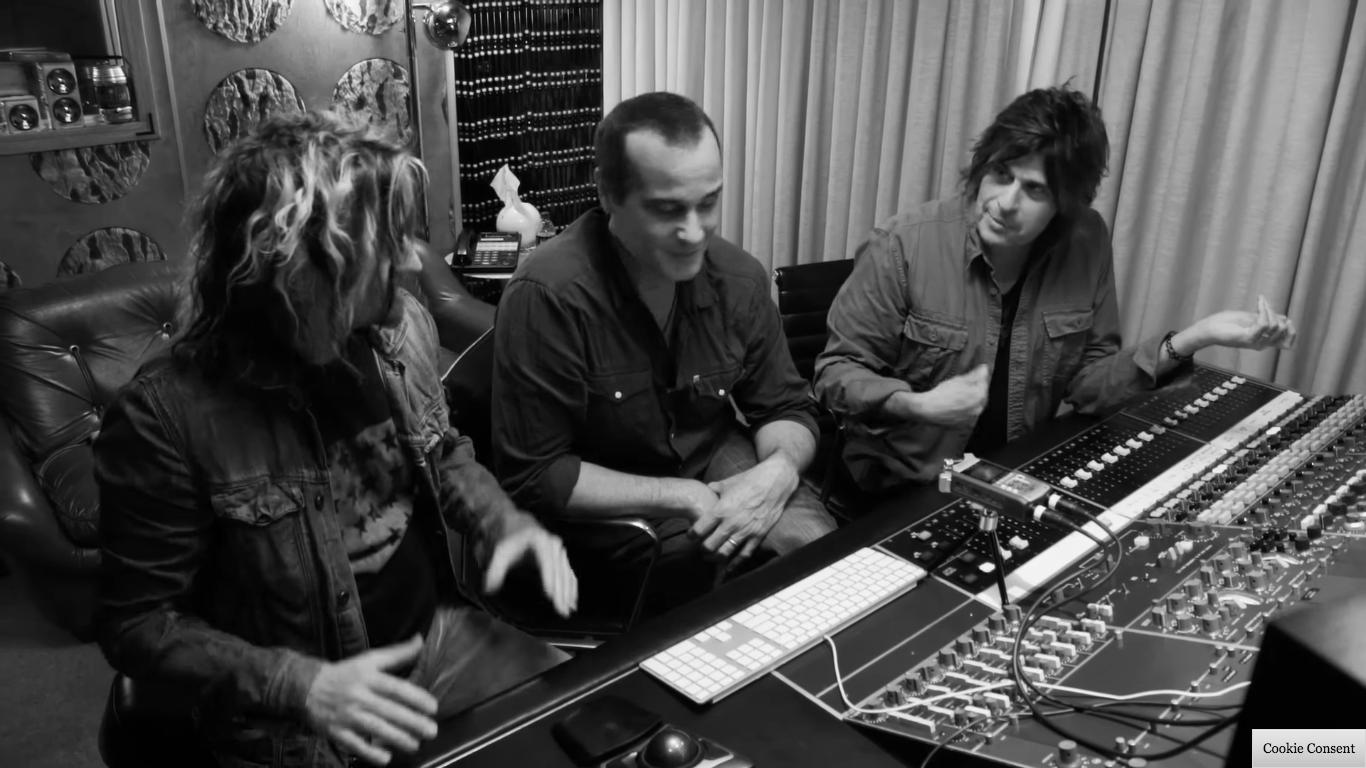 Stone Temple Pilots rinden homenaje a Scott Weiland con este video