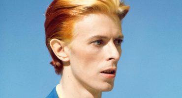 ¿Qué hacía David Bowie a tu edad?... esta página te lo explica