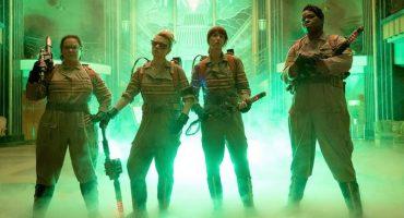 Primeras imágenes de la nueva entrega de Ghostbusters