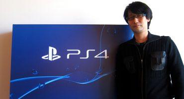 Hideo Kojima deja oficialmente a Konami; crearía nuevo estudio con Sony