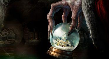 Krampus y la versión aterradora de la Navidad