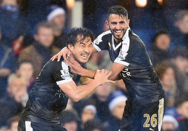 Apostó 5 libras al Leicester y ganó 6,800 euros