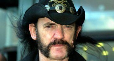 Adiós Lemmy: Así reaccionaron las redes a la muerte de Lemmy de Motörhead