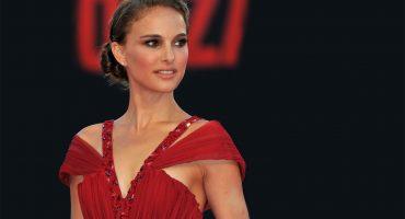 Chequen la primer imagen de Natalie Portman como Jacqueline Kennedy