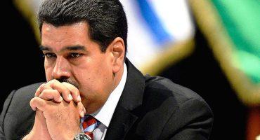 Porque Maduro lo pidió: secretario de la OEA ofrece su renuncia a cambio de libertad de Venezuela