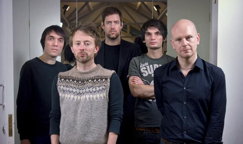 Descarga gratuitamente 'Spectre', ¡nueva canción de Radiohead!