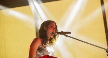 Reseña y fotos Ximena Sariñana en el Teatro Metropólitan