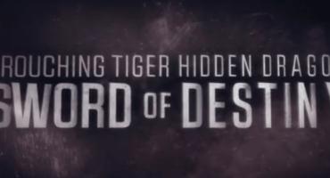 Netflix lo hace de nuevo: Trailer de Crouching Tiger, Hidden Dragon: Sword of Destiny