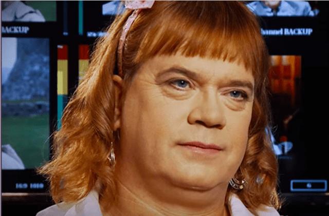 Un hombre transgénero deja a su familia para vivir como una niña pequeña