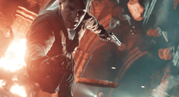 Sony saca nuevo teaser de Uncharted 4: A Thief`s End