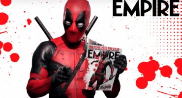 Miren el nuevo infomercial de Deadpool para la nueva edición de Empire