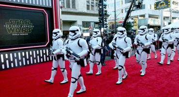 Así fue la Premier de Star Wars: The Force Awakens