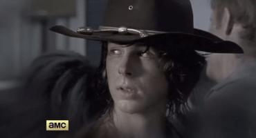¡Hay nuevo trailer de mitad de temporada de The Walking Dead!