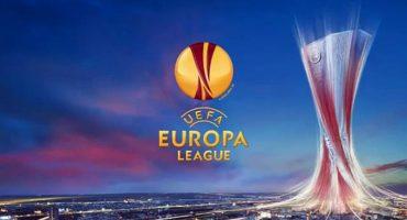 Así serán los dieciseisavos de la UEFA Europa League