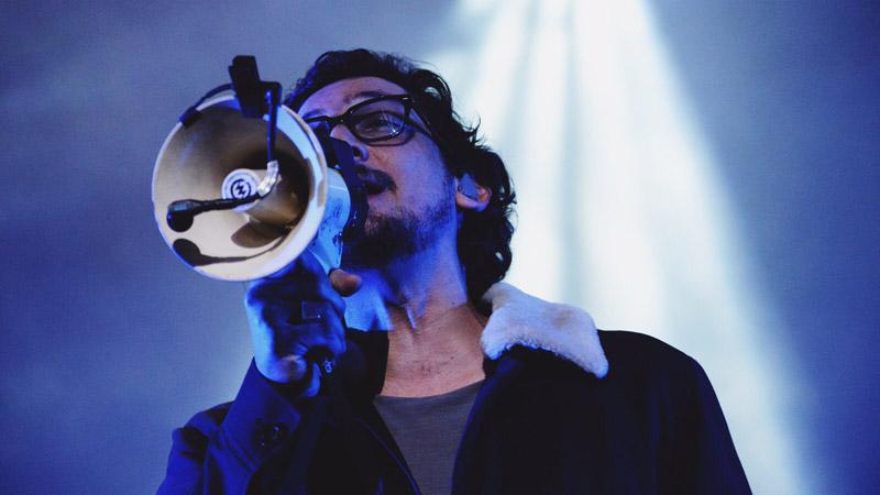 Galeria: Zoé en Live Out Festival Monterrey