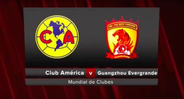 América llega al Mundial de Clubes y analizamos su juego contra Guangzhou Evergrande