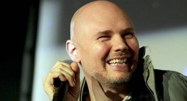 Deerhunter relata en concierto altercado con Billy Corgan por una botella de agua