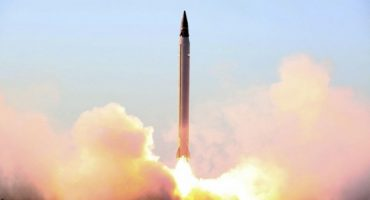Irán desafía las resoluciones de la ONU mediante la prueba de misil nuclear