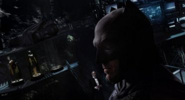 Veamos un par de imágenes de la Baticueva en Batman V Superman