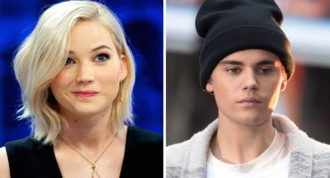 Y así Jennifer Lawrence friendzoneó a Justin Bieber