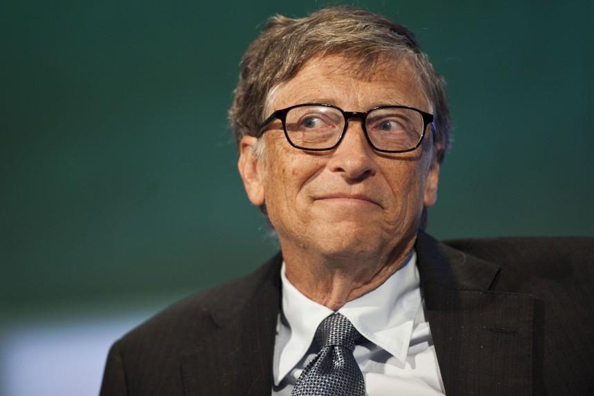 Estos son los libros favoritos de Bill Gates en 2015 y que todos deben leer