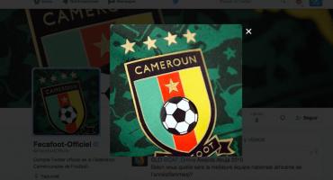 Selección de Camerún busca técnico... ¿por Twitter?