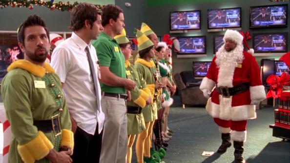 Los mejores episodios navideños para ver este 25 de diciembre