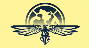 Filtran el escudo que utilizaría el América para celebrar su centenario